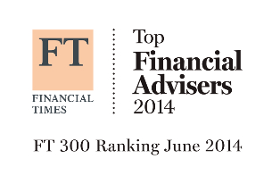 Financial Times Recognizes IPI Wealth Management photo