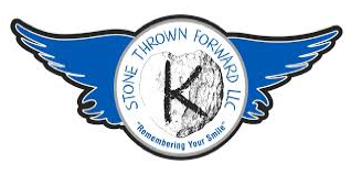 Image result for stone thrown forward